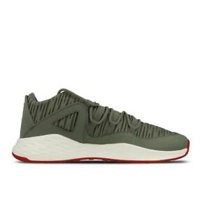 premium selection 11121 1c3b4 Image is loading Mens-NIKE-JORDAN-FORMULA-23-LOW-Dark-Stucco-