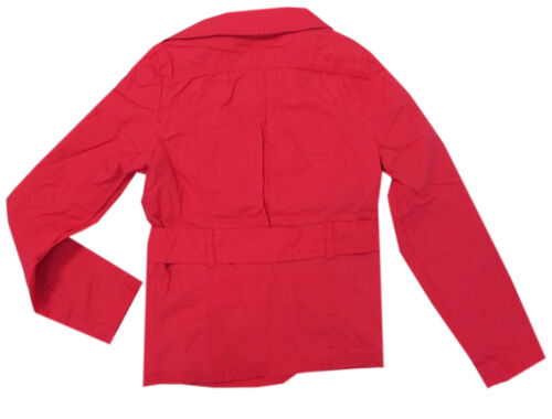 Garcia Jacke Übergangsjacke Sommer rot Mädchen Kinder Gr.152//158,164//170,176