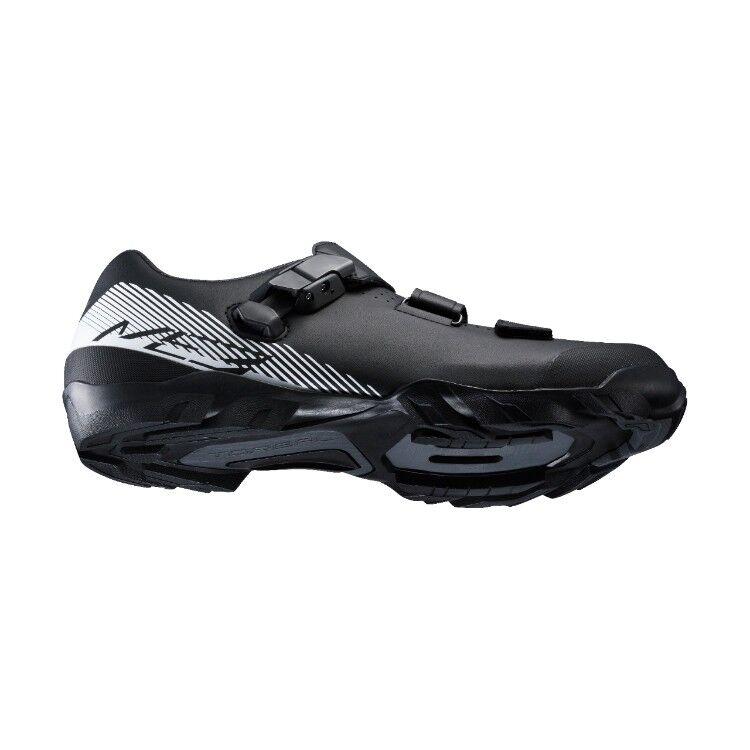 Shimano Fahrradschuhe SH-ME3 Gr.48, Mountainbikeschuhe, Mountainbikeschuhe, Gr.48, Mountain/Trail e6871d