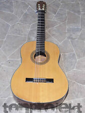 vintage WASHBURN C10N 4/4  Klassikgitarre Gitarre classical guitar Korea 1980`