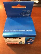 HP PhotoSmart NH-R8775W/LM Printer Cartridge No.02LM