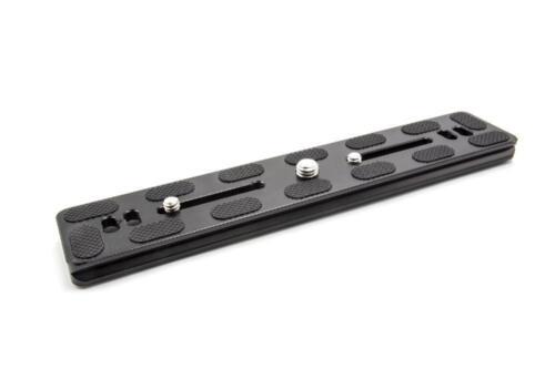 Pu-200 rápido cambio placa placa adaptador para arca-Swiss estándar