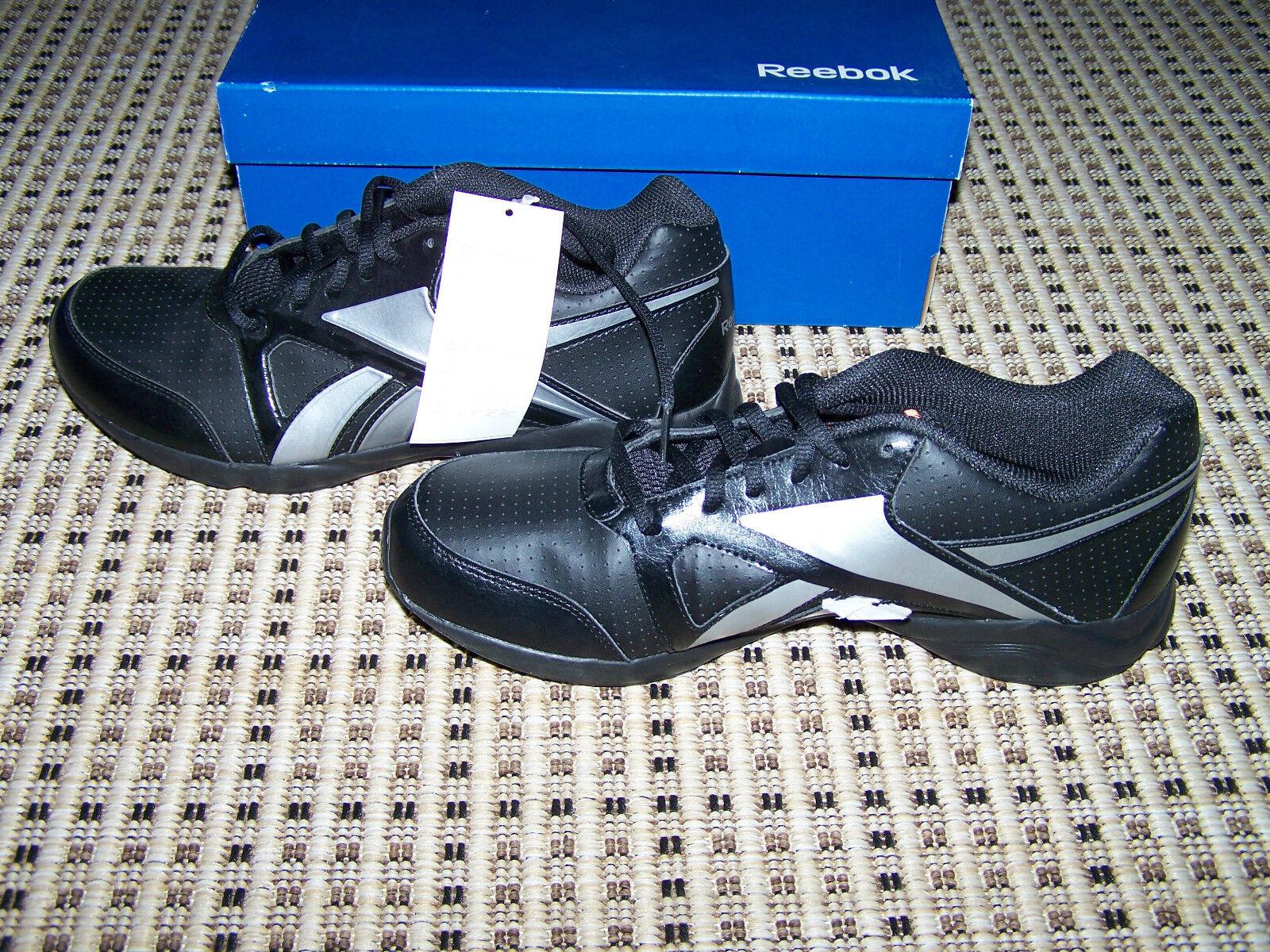 Reebok Reesculpt Trainer II Damen Schuh in Gr. 40 schwarz NEU