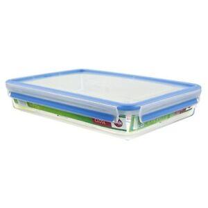 Emsa-508545-Clip-Close-rectangular-food-storage-container-2-6-litres-transpar
