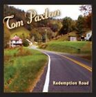 Redemption Road [Slipcase] by Tom Paxton (CD, Mar-2015, Pax)