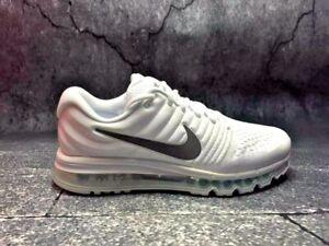 meilleur site web c61d0 ef960 Details about Classic NIKE AIR MAX 2017 Men's Running Trainers Shoes