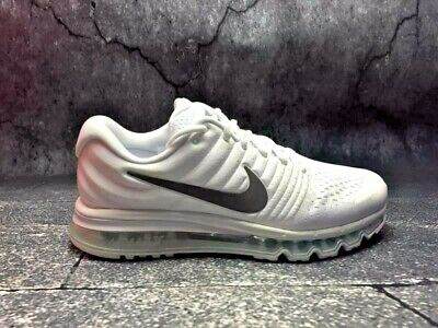 grossiste 4c0be 6c1b5 Classic NIKE AIR MAX 2017 Men's Running Trainers Shoes | eBay
