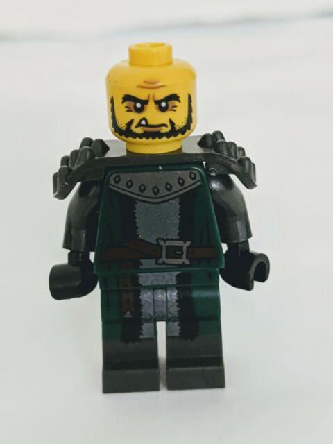 LEGO CMF Frightening Knight Lego Minifigure