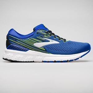Brooks Adrenaline GTS 18 Navy Teal Mint Running Shoe Men/'s Size EU 42.5 US 9.5