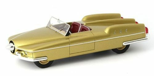Autocult 1 43 mantarochen, Gold, usa 1953