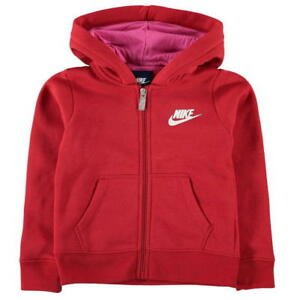 sweat shirt rouge nike