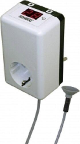 SCHEGO temperatura regolatore TRD 1000 ACQUARIO CONTROLLO RISCALdonnaTO