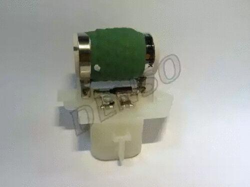 Vorwiderstand Elektro Motor Kühlerlüfter Denso DRS09018