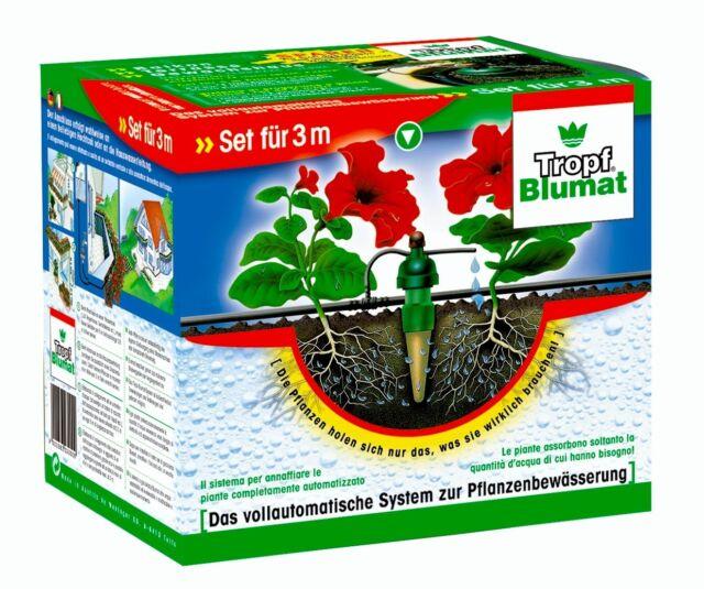 Tropf Blumat Self-Watering System - Medium Kit (12 pieces)
