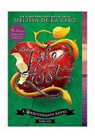 The Isle Of The Lost: A Descendants Novel (the Descendants) Free Shipping