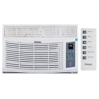 Haier 6,000 Btu Window Air Conditioning Unit For 150-250 Square Feet   Esa406n on Sale