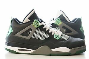NIKE AIR JORDAN 4 OREGON DUCKS IV PLAYER EXCLUSIVE SAMPLE III PE ... a1dbd795ad
