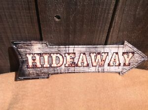 """Colorado State Flag This Way To Arrow Sign Directional Novelty Metal 17/"""" x 5/"""""""