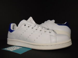 wholesale dealer 89841 8ca5d Image is loading WOMEN-ADIDAS-STAN-SMITH-W-PONY-HAIR-VINTAGE-