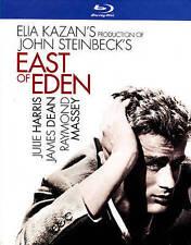 East of Eden Blu-ray Disc, 2013 DigiBook James Dean Steinbeck Harris Massey NEW