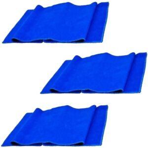 3x-Waist-Trimmer-Bauchwegguertel-Bauch-Weg-Abnehmguertel-Taillenguertel-aus-Neopren