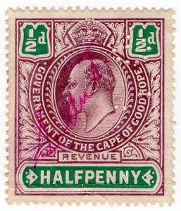 I-B-Cape-of-Good-Hope-Revenue-Stamp-Duty-d