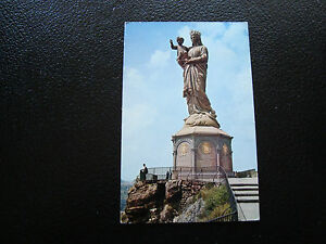 France-Postcard-1968-The-Puy-Notre-Dame-of-France-cy62-French