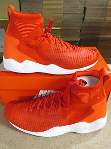 Nike Zoom Mercurial Xi Fk Da Uomo Sneaker Alte Scarpe Sneakers 844626 200