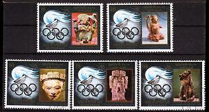 Aden Upper Yaffa 11-15, O, Jeux Olympiques D'été 1968-mexiko Technologies SophistiquéEs