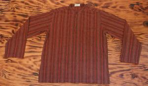 Vintage-Kurta-100-Woven-Cotton-Fabindia-Size-40