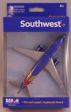 DARON  Airplane Southwest Airlines New Livery RLT8184-1