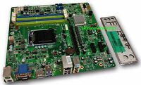 Gateway Dx4885 Desktop Motherboard Intel B75 S115x I5 Uatx Db.ged11.001
