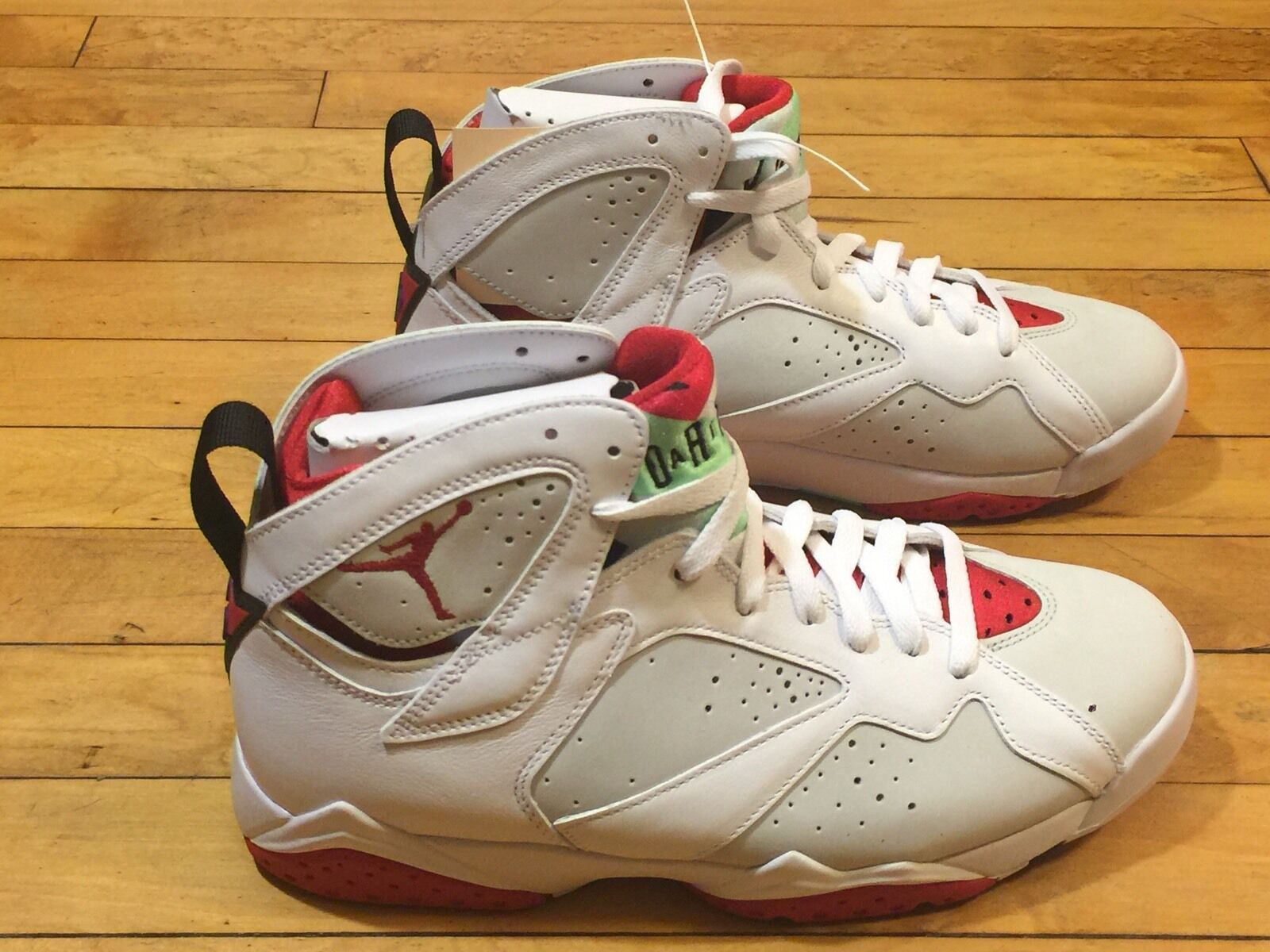 Nike air jordan 7 - retro - 7 304775-125 sz 8,5 hase bin olympischen bordeaux zigarre db - 637832