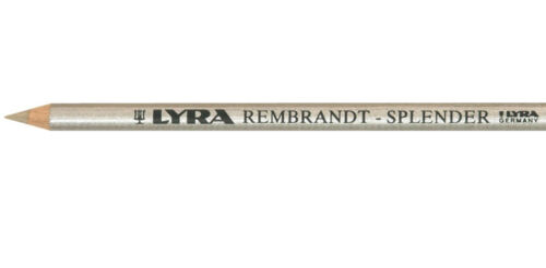 "Lyra Rembrandt Becherfärbeapparat /"" Splender /"" Künstler Veredelung Bleistift"