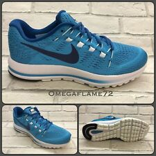 bd390ec8db37 Nike Air Zoom Vomero 12 Mens Running Shoes Sz UK 9 EU 44 US 10 ...