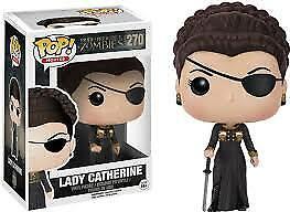 Vinyl POP Predjudice Lady Catherine: Pride Zombies
