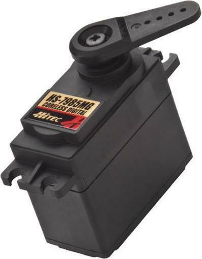 Hitec HS7985MG G2 Premium Digital High Torque Coreless Metal Gear Servo