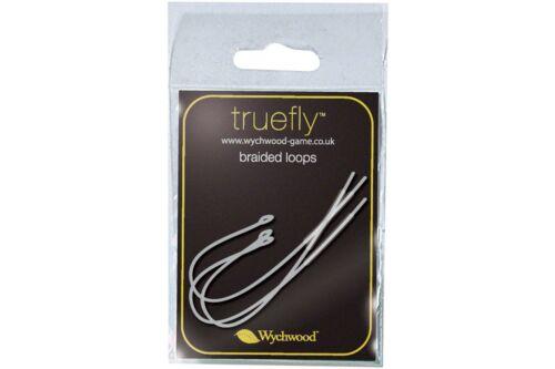 Wychwood Truefly Tressée Boucles//Pêche à la mouche