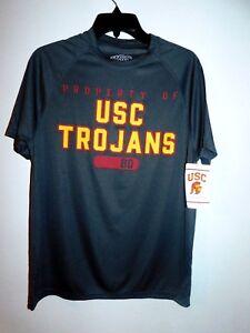 48ae4add USC Trojan's Authentic Apparel Men's Polyester T-Shirt S, M | eBay