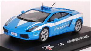 Polizia-Policia-Lamborghini-Gallardo-1-43-De-Agostini-cochesaescala