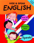 Hide and Speak English by Catherine Bruzzone, Susan Martineau (Paperback, 2003)