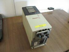 Allen Bradley Powerflex 700 Ac Drive 20bd014a3aynanc0 Series B 10hp 3ph Used