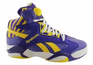 Mens-Reebok-Pump-Shaq-Attack-Basketball-Boots-ModeShoesAU