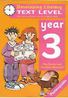 Text Level: Year 3: Text Level Activities for the Literacy Hour by Christine Moorcroft, Ray Barker (Paperback, 2000)