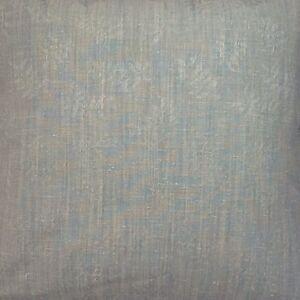 A 16 Inch Cushion Cover In Laura Ashley Harcourt Eau De Nil Fabric