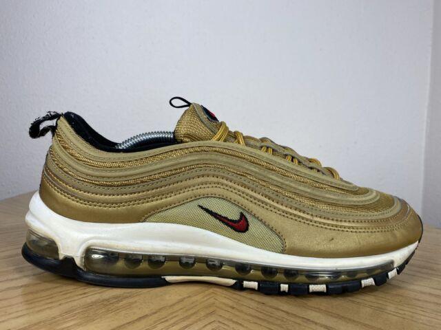 Nike Air Max 97 OG QS Metallic Gold