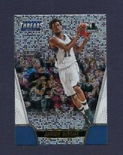 2016/17 Threads ANDREW WIGGINS Dazzle Parallel Base Card Mint SP