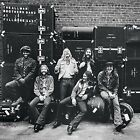 At Fillmore East [LP] by The Allman Brothers Band (Vinyl, Jul-2016, 2 Discs, Mercury)