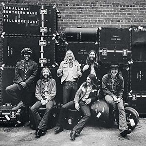 Sealed-Allman-Brothers-Band-Fillmore-East-Capricorn-039-71-ON-SALE-2-Vinyl-Albums