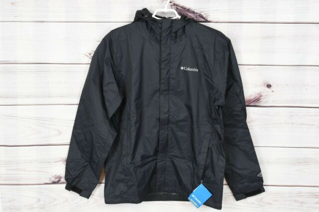 attractive colour website for discount unique style Columbia Timber Pointe Omni-Tech Mens Rain Hooded Waterproof Jacket M-2XL